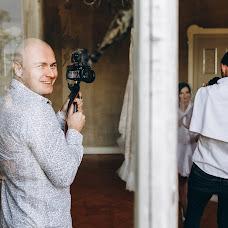 Wedding photographer Klerik Shatkovskiy (Cleric). Photo of 17.12.2017