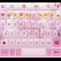 Love Sakura Emoji Keyboard icon