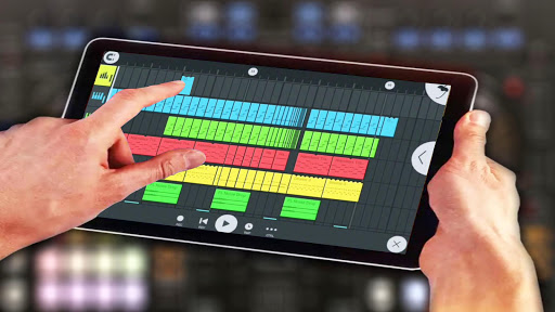 Tutorials for FL Studio Mobile Lesson FLSTUDIO.2019 screenshots 6