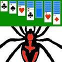Spider solitaire  jumper icon