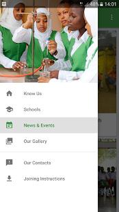 Green Bird Schools - náhled