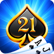 Blackjack 21 - casino card game APK
