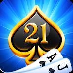 Blackjack 21 - casino card game 2.1
