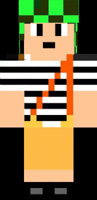 bone xadrex roupa listrada chorte amarelo