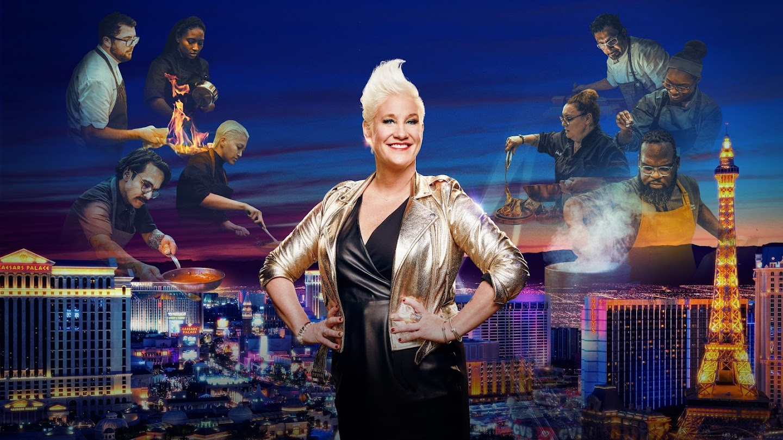 Watch Vegas Chef Prizefight live