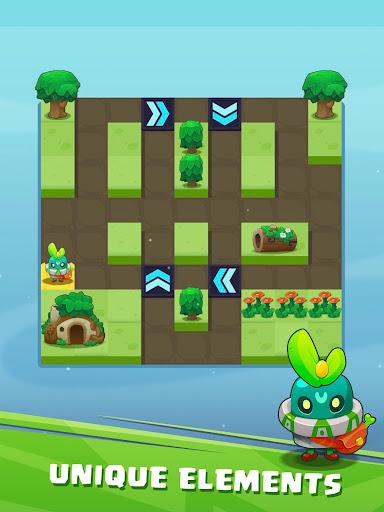 Maze Splat - Best Roller Splat Game 1.1.3 screenshots 11