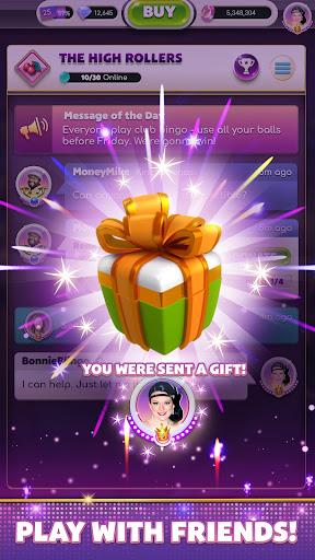 myVEGAS BINGO u2013 Social Casino! apkpoly screenshots 5
