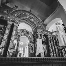 Wedding photographer Viktoriya Sklyar (sklyarstudio). Photo of 25.10.2017