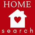 Beach to Ranch Home Search icon