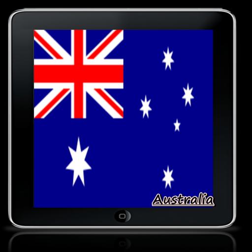 TV From Australia Info