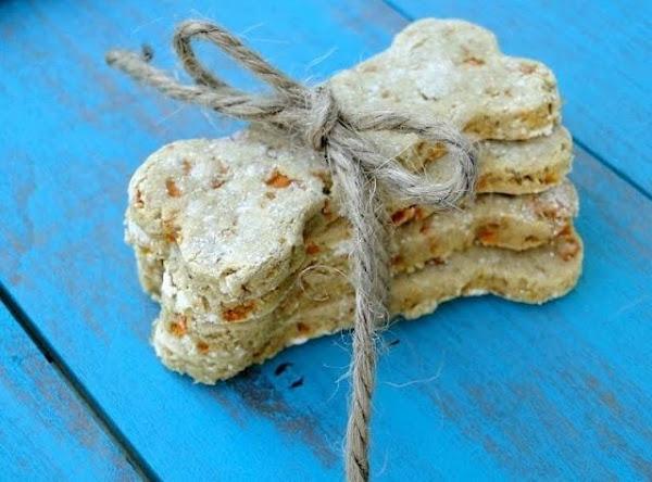 Peanut Butter Biscuit Recipe