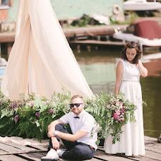 Wedding photographer Katerina Emelyanova (Katerdgina). Photo of 10.07.2016