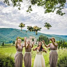 Wedding photographer Andrea Pitti (pitti). Photo of 13.06.2018