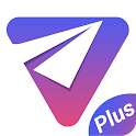 Flight Browser Plus : Fast & Secure Browser icon