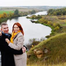 Wedding photographer Katerina Kudukhova (valkiriya888). Photo of 15.11.2017