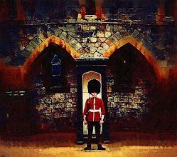 Photo: Windsor Castle Guard