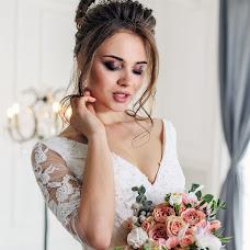 Wedding photographer Alena Vanina (VaninaFoto). Photo of 16.04.2018
