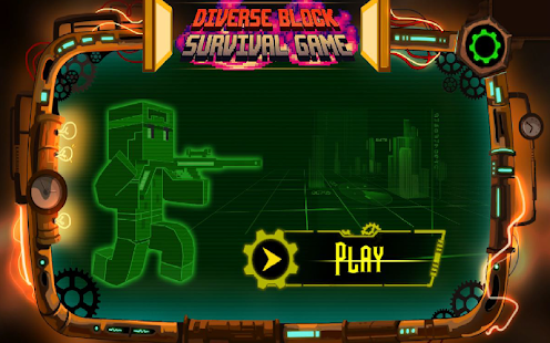 Game Diverse Block Survival Game APK for Windows Phone