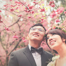 Wedding photographer Edwin Lin CHIH-CHUN (chih_chun). Photo of 23.02.2014