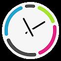 Jiffy - Time tracker icon