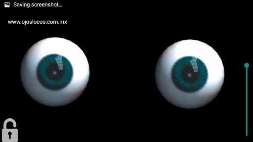 Ojos Locos