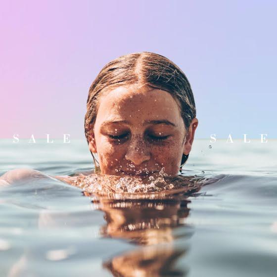 Swimmer's Head - Instagram Post Template