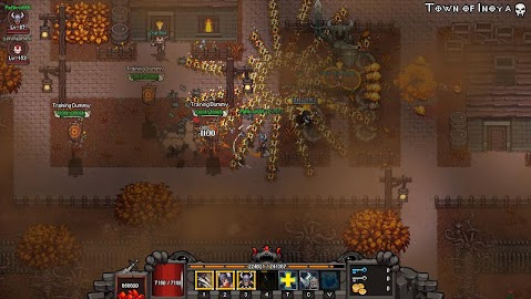 Hero Siege Screenshot 1