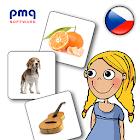 Výukové kartičky icon