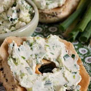 Cream Cheese Spreads Bagels Recipes.