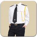 Police Suite Photo Editor2016 icon