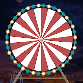 Party Wheel (make your wheel)