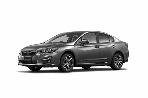 Subaru's designers have created a model that reflects the brand's maturation.   Picture: QUICKPIC