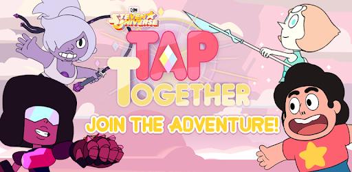 Positive Reviews: Steven Universe: Tap Together - by SPYR