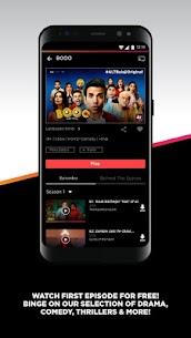 ALTBalaji – Original and Exclusive Indian Shows 3