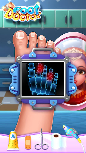 Foot Doctor for PC