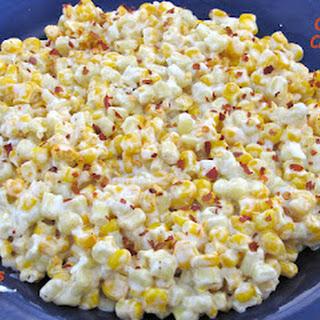 Cream Cheese Corn.
