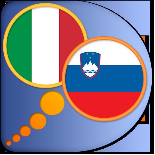 Italian Slovenian (Slovene) di