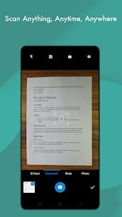 Document Scanner – 6.2.3 MOD APK [PRO UNLOCKED] 1