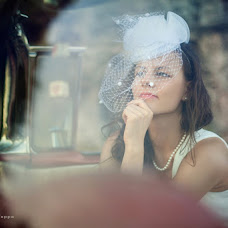 Wedding photographer Anna Gerra (annagerra). Photo of 01.02.2016