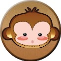 Jumpy the Monkey icon