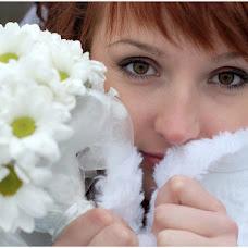 Wedding photographer Mikhail Volk (m-volk). Photo of 10.12.2012
