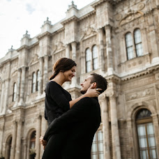 Wedding photographer Aleksandr Seoev (Seoev). Photo of 26.10.2015