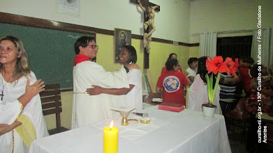 Photo: 130º Cursilho de Muhereres da Diocese de Nova Iguaçu;  21 à 24 de maio de 2015