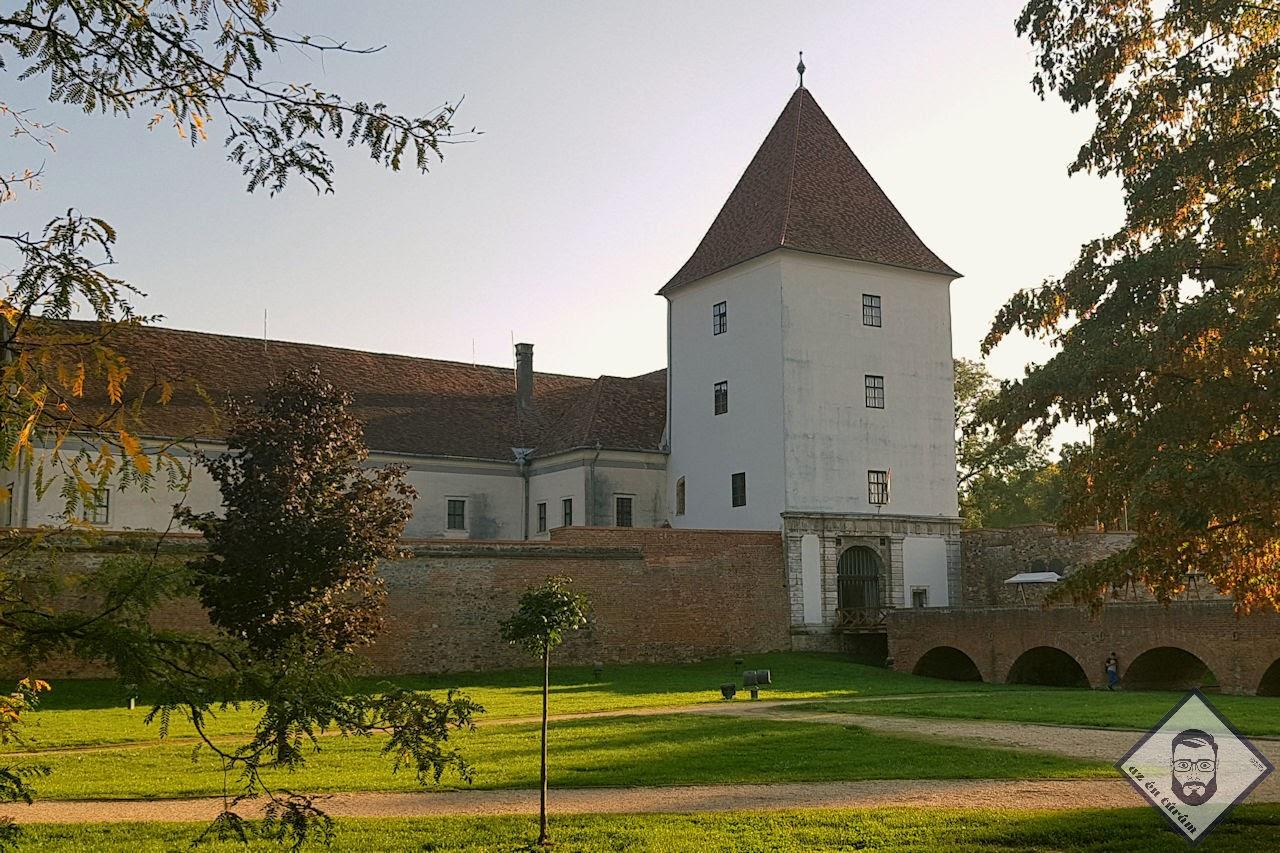 KÉP / Nádasdy-vár