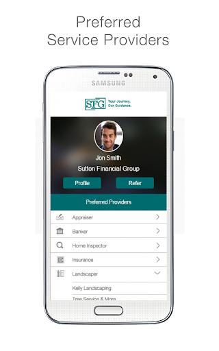 Sutton Financial Group