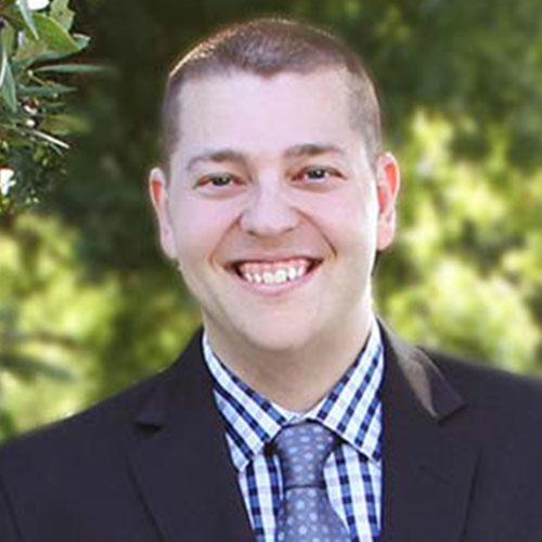 Joseph Madigan - CollegeSource Transfer Week Webinar Series Speaker