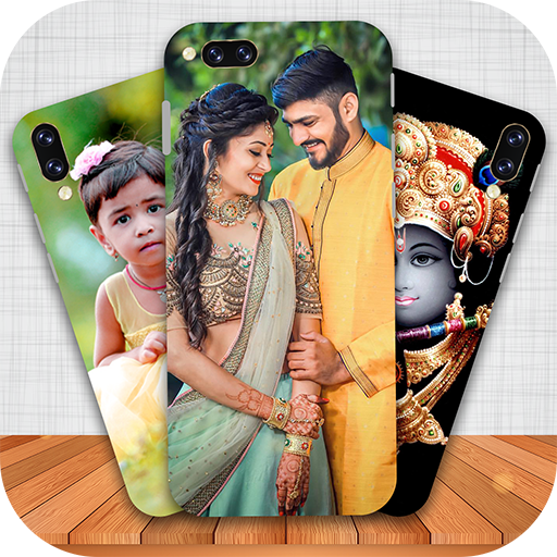 finest selection 030a6 05674 Print Photo - Customize Mobile Cover, T-Shirt, Mug – Apps on Google Play