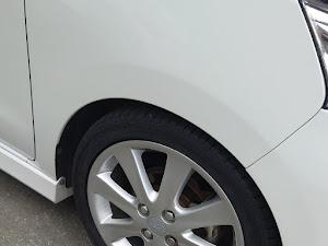 ムーヴカスタム LA100S RS・平成24年式のカスタム事例画像 ごっちゃんさんの2020年07月23日16:01の投稿
