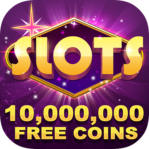 Slots With Friends - Free Slot Machines