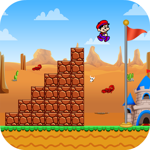 Super Adventures of Teddy file APK for Gaming PC/PS3/PS4 Smart TV